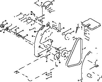Belt Sander-Grinder
